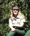 Margien Park Ranger